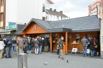 Bratwursthaus Bochum