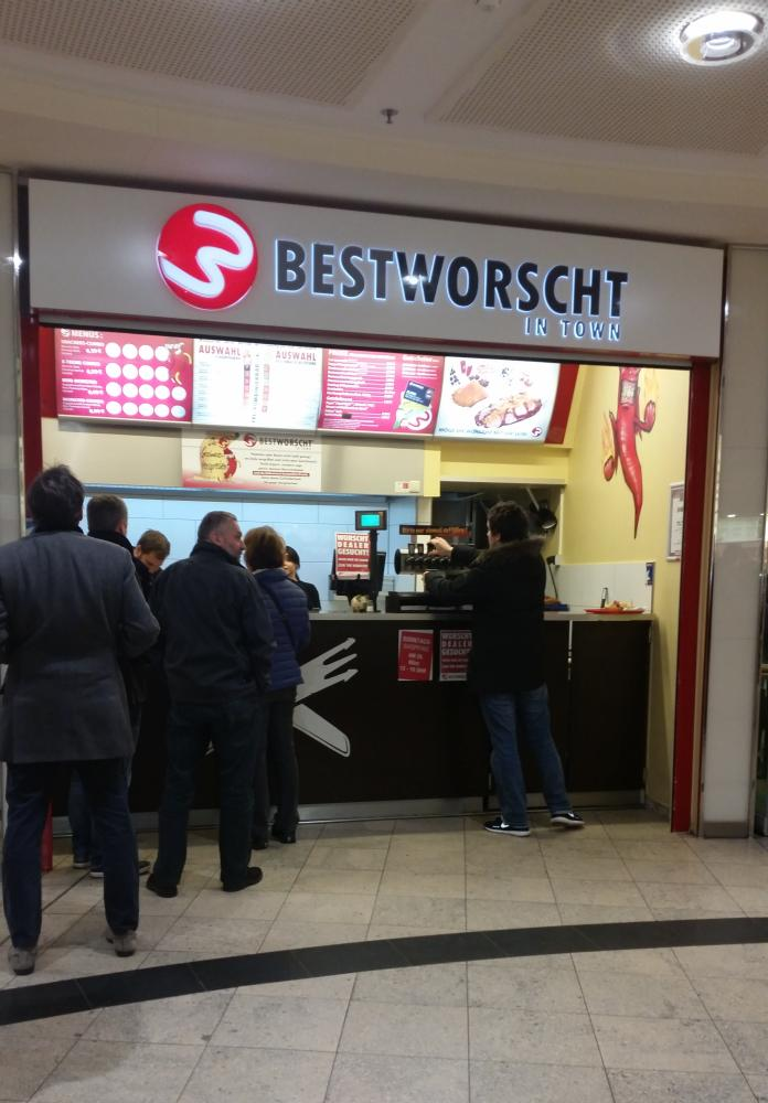 Best Worscht